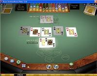Diverse Poker Spiele über www.onlinecasinoechtgeld.de