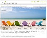 Ferienhausen.de - Ferienhäuser und Ferienwohnungen