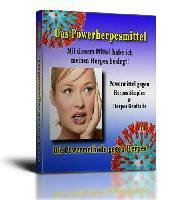 Lippenherpes oder Herpes Genitalis - Neues alternatives Hausmittel gegen Genitalherpes und Lippenherpes