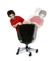TITAN Junior 3D - Der passende Stuhl zum Schulanfang