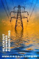Was tun Unternehmen wenn der Strom ausfällt?