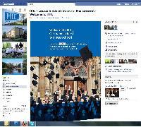 Hochschulmarketing 2.0: Wie die Handelshochschule Leipzig (HHL) Facebook noch innovativer nutzt