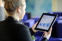 Erweiterte Arbeitswelten: Arbeitnehmer nutzen private Endgeräte im Arbeitsalltag