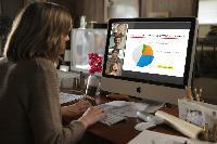 GoToMeeting mit HDFaces verändert die Zusammenarbeit im Geschäftsleben