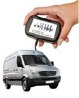 Fahrzeugortungssystem von ebi-tec mit Microsoft Office Schnittstelle