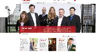das AMT entwickelt neue Corporate Website für die Otto Group.