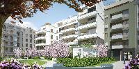 Bauvorhaben Parkquartier Dolziger:
