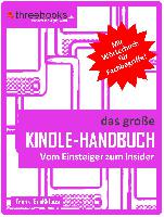 threebooks.de veröffentlicht Kindle-Handbuch
