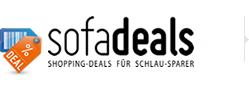 Das Gutschein Portal Sofadeals startet am 1.Oktober