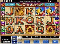 Im All Jackpots Casino schaltet und waltet die Göttin der Fruchtbarkeit