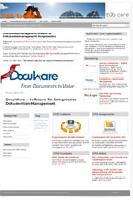 Neue Marktübersicht DMS-Anbieter und DMS-Produkte