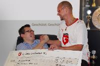 G Data unterstützt den Bochumer Tischfußball-Sport