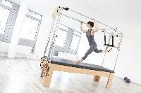 Pilates- und Trainingskollektion von FILDECOTON