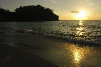 Einer der schönsten der Welt: Nationalpark Manuel Antonio in Costa Rica