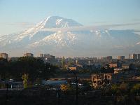 Rund um den Ararat -