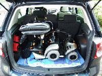 Sicher, mobil und aktiv mit einem Marken-Elektromobil von Treppenlifte-Ellmers.de