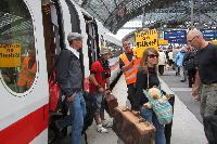Starthilfe für Berlinbesucher