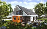 Traumverwirklicher vor - Ausbauhaus jetzt bauen!