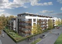 Alle 43 Top-Neubau-Wohnungen des Park View-Projektes in Düsseldorf-Bilk sind verkauft