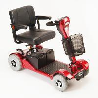 Treppenlifte Ellmers: Zerlegbares Elektromobil und ein Pkw für mehr Mobilität
