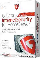 Optimaler Schutz für Heimnetzwerke: G Data InternetSecurity für HomeServer