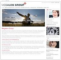 MEGALON GROUP mit neuem Gesicht