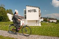 Im Haus St. Elisabeth am westlichen Bodensee in Klausur gehen