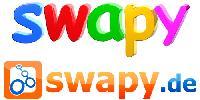 Online-Tauschbörse swapy.de erstrahlt im neuem Glanz