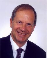 Joaquin Zöllner neuer Director