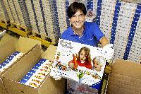 Ravensburger verkauft eine Million tiptoi® Produkte