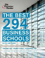 HHL featured in Princeton Review's