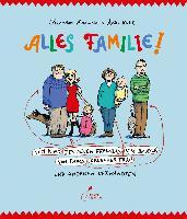 Deutscher Jugendliteraturpreis / Sparte Sachbuch für Alles Familie