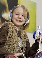 Sich selbst in der Hauptrolle eines Hörbuchs erleben: Mawinti-Hörbücher erfüllen den Traum vieler Kinder