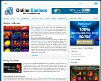 Novoline Spiele in Online Casinos