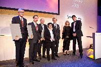 Galenus-von-Pergamon-Preis 2011 für drei Spitzenleistungen in der Pharmakologie vergeben