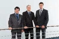 Energiebau erhält Deutschen Solarpreis 2011