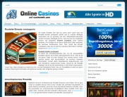 Roulette in Online Casinos