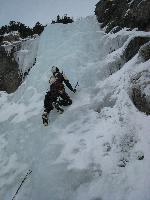 Die optimale Wahl der Eiskletter -Ausrüstung - Verticalextreme.de bietet einen spezialisierten Shop für Ausrüstung zum Eisklettern