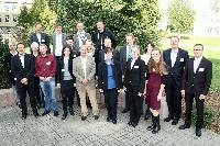 Ernst & Young Stiftung fördert ostdeutsche Rechnungslegungs-Lehrstühle