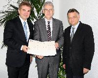 Handelshochschule Leipzig (HHL) vereinbart Doppeldiplomabkommen mit australischer Universität Adelaide