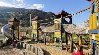 Zillertaler Spielplätze lassen Kinderherzen höher schlagen