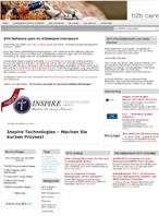 Business-Process-Management (BPM) im Mittelstand