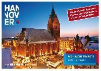 Weihnachts-Kampagnen im Ausland machen Lust auf Hannover