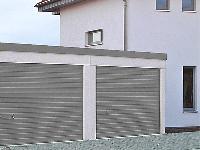 Exklusiv-Garagen: Möglichen Einbrüchen vorbeugen mit Hörmann-Garagentoren