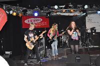 Junge Generation rockt Siegburg