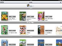 Katalog.com: die große App für Kataloge auf dem iPad