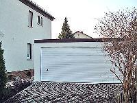 Großraumgaragen von Exklusiv-Garagen: Großes und Schönes bestens untergebracht