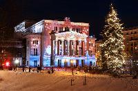 Unvergessliche Weihnachten in Riga