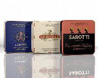 Welches Motiv bekommt die SAROTTI Nostalgie Edition No.15?