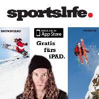 Neue Ausgaben des kostenlosen iPad Sportmagazins von INTERSPORT